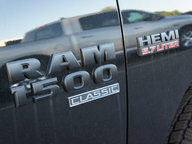 2019 Ram 1500 Regular Cab 4x2,  Pickup #K1194 - photo 9