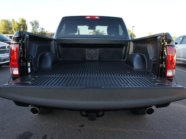 2019 Ram 1500 Regular Cab 4x2,  Pickup #K1194 - photo 15