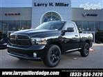 2019 Ram 1500 Regular Cab 4x2,  Pickup #K1194 - photo 1