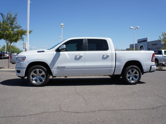 2019 Ram 1500 Crew Cab 4x2,  Pickup #K1224 - photo 4