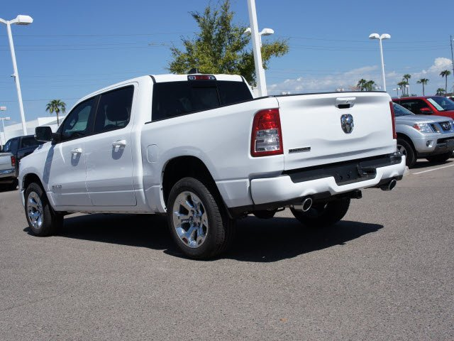 2019 Ram 1500 Crew Cab 4x2,  Pickup #K1224 - photo 2