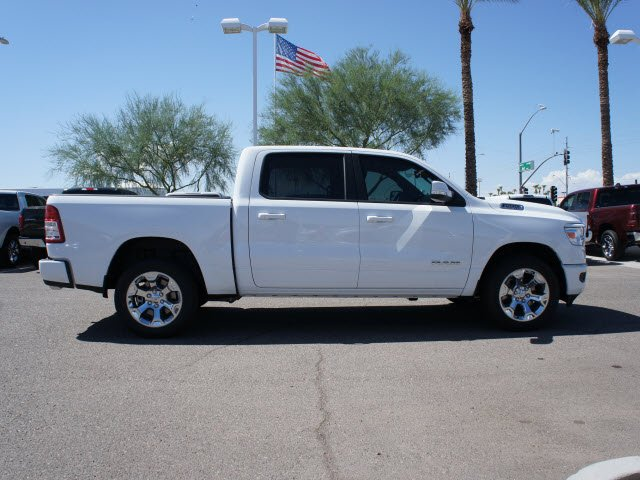 2019 Ram 1500 Crew Cab 4x2,  Pickup #K1224 - photo 11