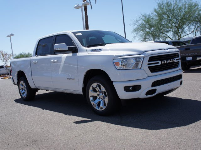 2019 Ram 1500 Crew Cab 4x2,  Pickup #K1224 - photo 13