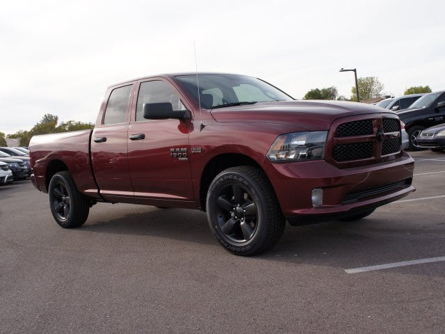 2019 Ram 1500 Quad Cab 4x2,  Pickup #K1387 - photo 6