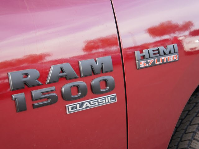 2019 Ram 1500 Quad Cab 4x2,  Pickup #K1387 - photo 9