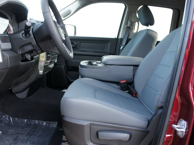2019 Ram 1500 Quad Cab 4x2,  Pickup #K1387 - photo 16