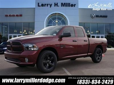 2019 Ram 1500 Quad Cab 4x2,  Pickup #K1387 - photo 1