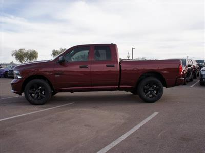 2019 Ram 1500 Quad Cab 4x2,  Pickup #K1387 - photo 27