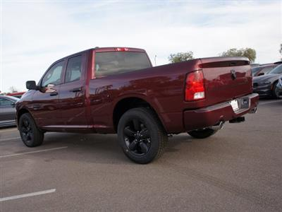 2019 Ram 1500 Quad Cab 4x2,  Pickup #K1387 - photo 2