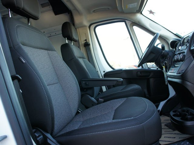 2019 ProMaster 2500 High Roof FWD,  Empty Cargo Van #K1390 - photo 11