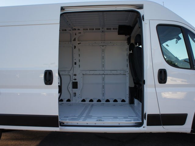 2019 ProMaster 2500 High Roof FWD,  Empty Cargo Van #K1390 - photo 14