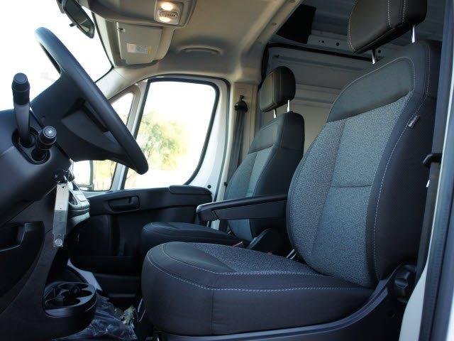 2019 ProMaster 2500 High Roof FWD,  Empty Cargo Van #K1390 - photo 18
