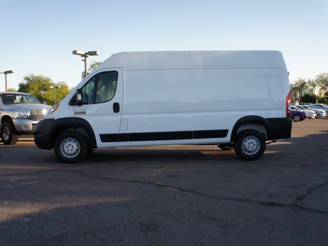 2019 ProMaster 2500 High Roof FWD,  Empty Cargo Van #K1390 - photo 3
