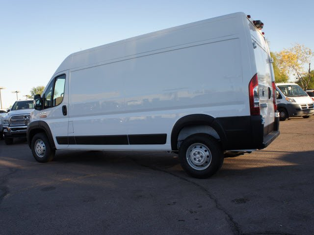 2019 ProMaster 2500 High Roof FWD,  Empty Cargo Van #K1390 - photo 4