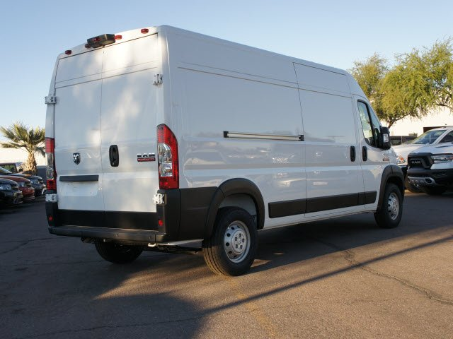 2019 ProMaster 2500 High Roof FWD,  Empty Cargo Van #K1390 - photo 5