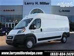 2019 ProMaster 2500 High Roof FWD,  Empty Cargo Van #K1390 - photo 1