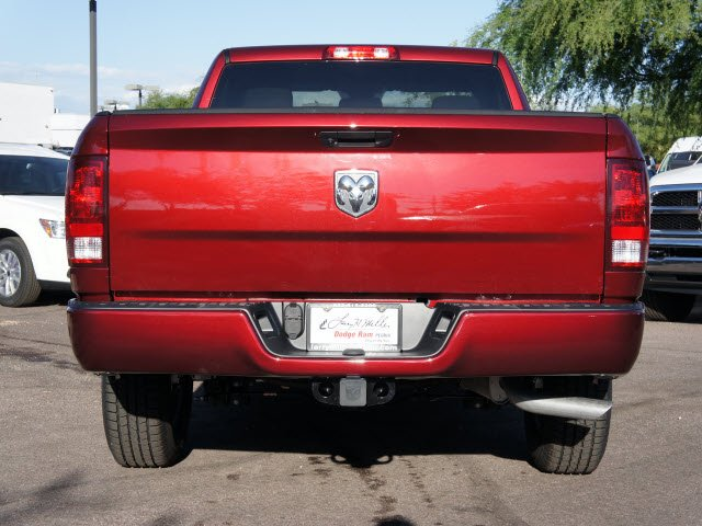 2019 Ram 1500 Regular Cab 4x2,  Pickup #K1391 - photo 3