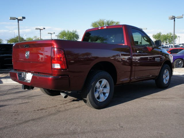 2019 Ram 1500 Regular Cab 4x2,  Pickup #K1391 - photo 5