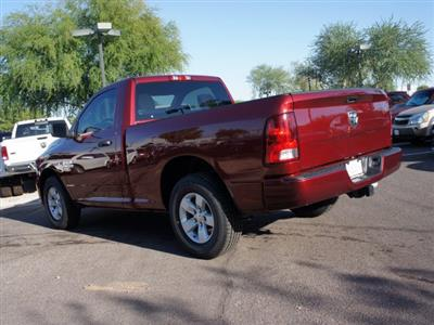 2019 Ram 1500 Regular Cab 4x2,  Pickup #K1391 - photo 2