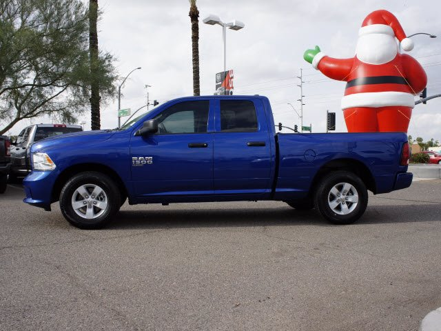 2019 Ram 1500 Quad Cab 4x2,  Pickup #K1392 - photo 27