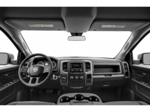 2019 Ram 1500 Quad Cab 4x2,  Pickup #K1392 - photo 10