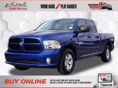 2019 Ram 1500 Quad Cab 4x2,  Pickup #K1392 - photo 1