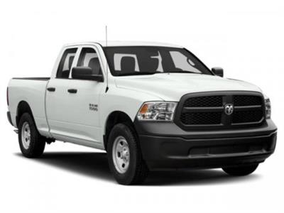 2019 Ram 1500 Quad Cab 4x2,  Pickup #K1392 - photo 8