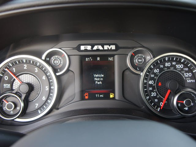 2019 Ram 1500 Crew Cab 4x2,  Pickup #K1453 - photo 20