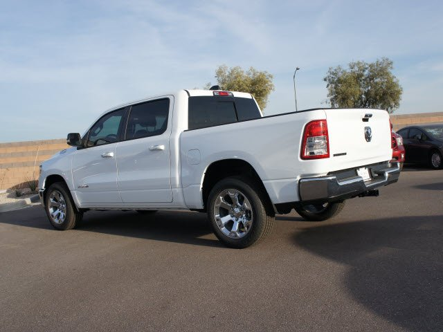 2019 Ram 1500 Crew Cab 4x2,  Pickup #K1453 - photo 2