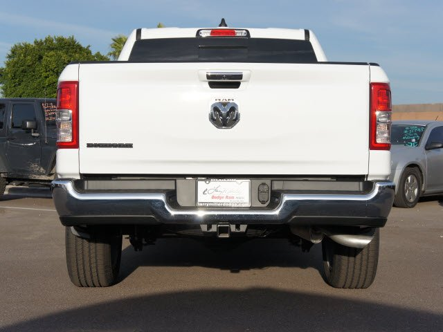 2019 Ram 1500 Crew Cab 4x2,  Pickup #K1453 - photo 3