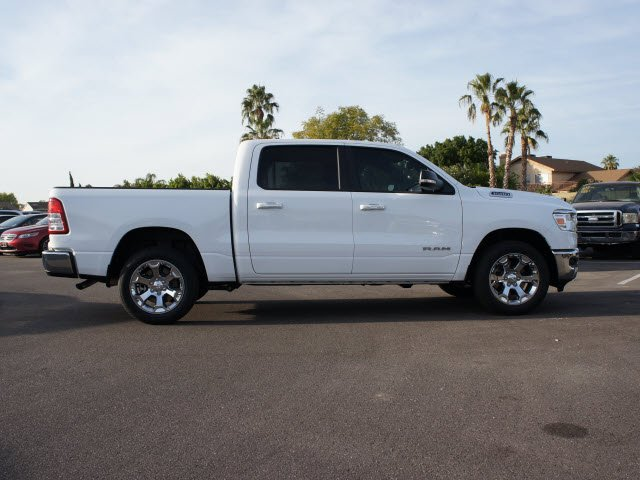 2019 Ram 1500 Crew Cab 4x2,  Pickup #K1453 - photo 7