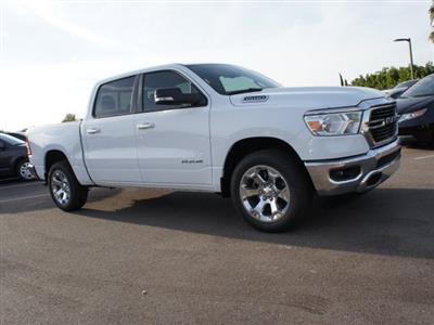 2019 Ram 1500 Crew Cab 4x2,  Pickup #K1453 - photo 9