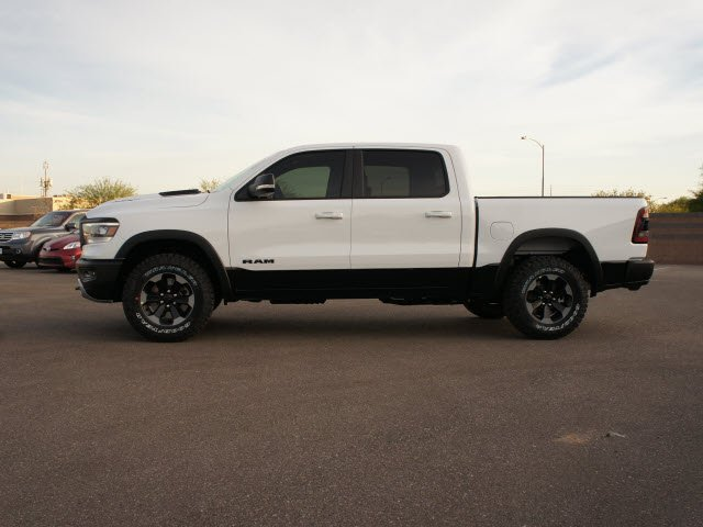 2019 Ram 1500 Crew Cab 4x2,  Pickup #K1489 - photo 27