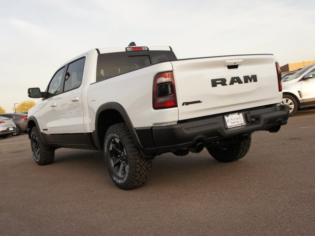 2019 Ram 1500 Crew Cab 4x2,  Pickup #K1489 - photo 2