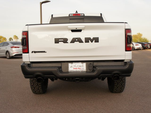 2019 Ram 1500 Crew Cab 4x2,  Pickup #K1489 - photo 3