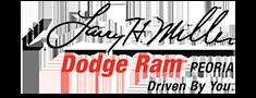 Larry H. Miller Dodge Ram Peoria logo