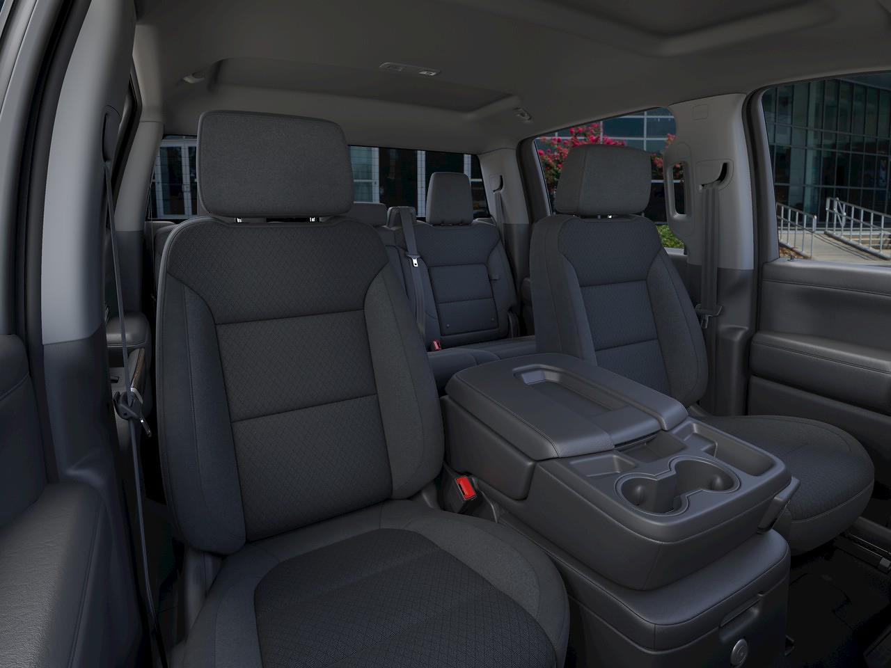 2021 Sierra 1500 Crew Cab 4x2,  Pickup #G417629 - photo 13