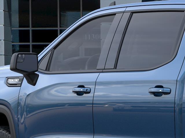2021 Sierra 1500 Crew Cab 4x4,  Pickup #G428162 - photo 10