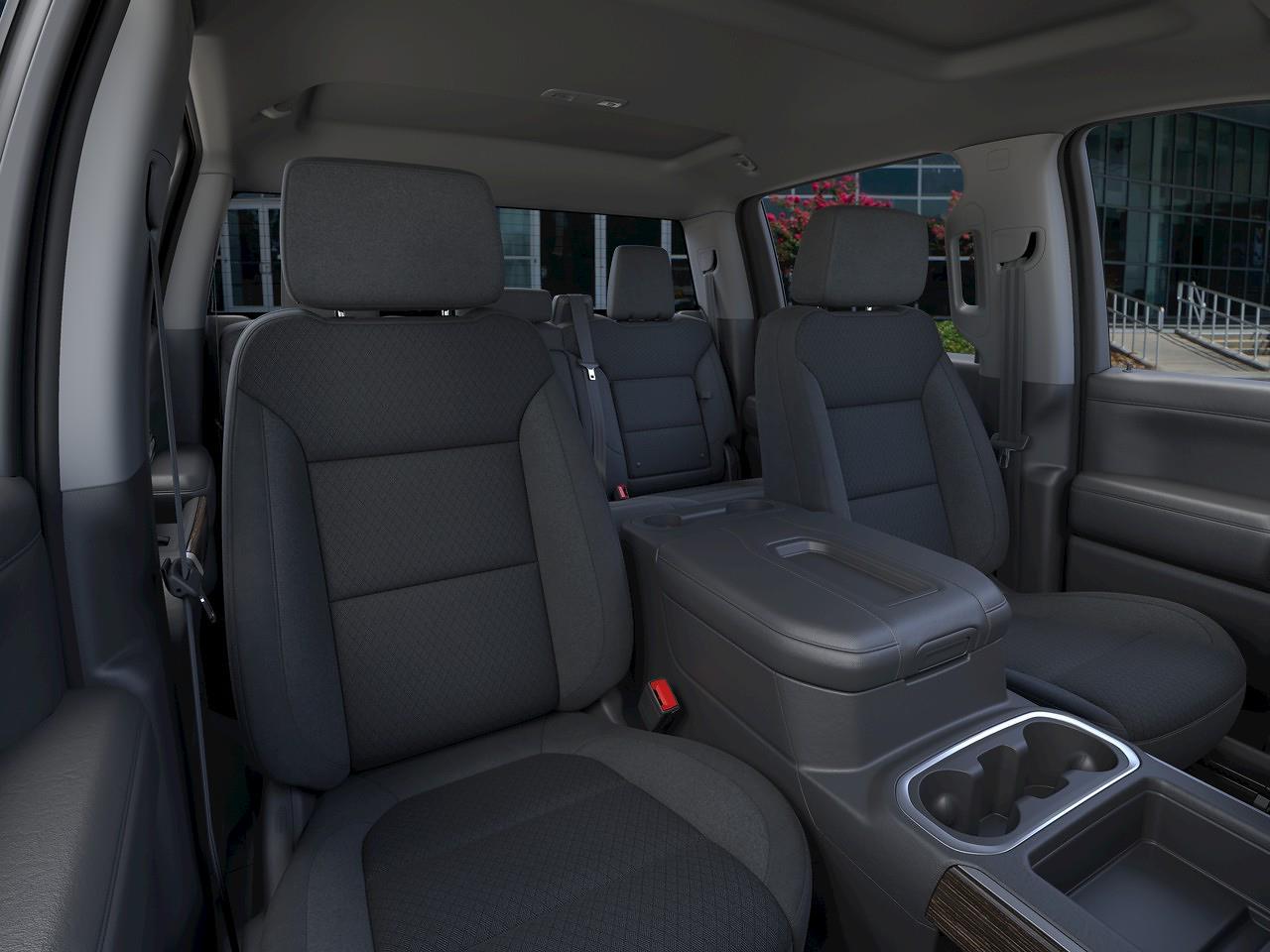 2021 Sierra 1500 Crew Cab 4x4,  Pickup #G428162 - photo 33