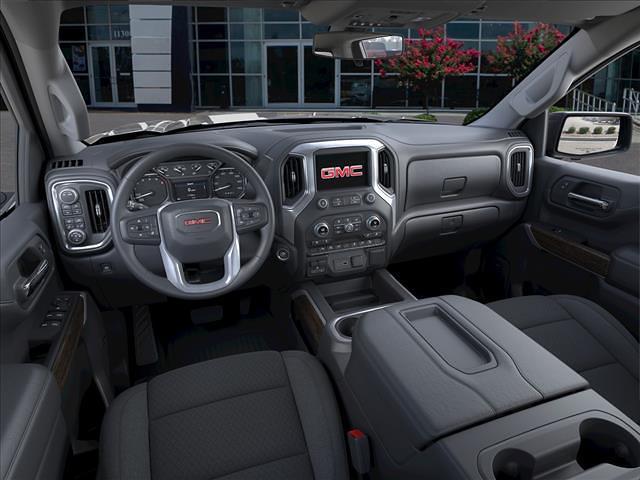 2021 Sierra 1500 Crew Cab 4x4,  Pickup #Z261456 - photo 12