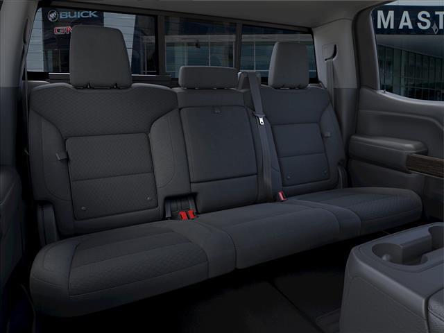 2021 Sierra 1500 Crew Cab 4x4,  Pickup #Z261456 - photo 14