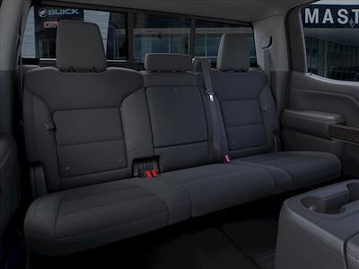 2021 Sierra 1500 Crew Cab 4x4,  Pickup #Z261456 - photo 34