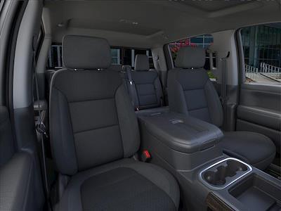 2021 Sierra 1500 Crew Cab 4x4,  Pickup #Z261456 - photo 13