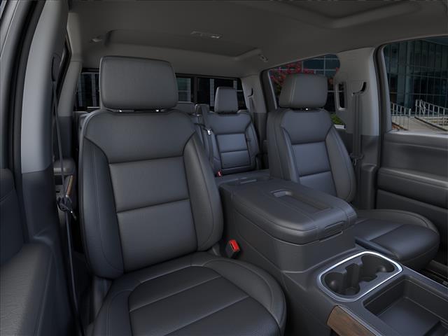 2021 Sierra 1500 Crew Cab 4x2,  Pickup #Z269518 - photo 13