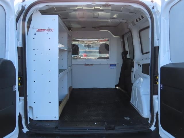 2019 Ram ProMaster City FWD, Upfitted Cargo Van #FT20302A - photo 1