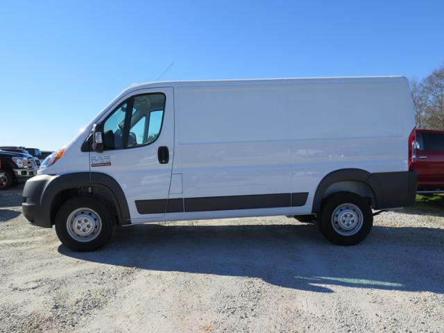 2016 ProMaster 1500 Low Roof Cargo Van #T16065 - photo 4