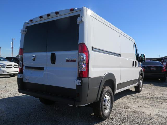 2016 ProMaster 1500 Low Roof Cargo Van #T16065 - photo 2