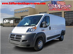 2016 ProMaster 1500 Low Roof Cargo Van #T16065 - photo 1