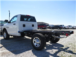 2017 Ram 3500 Regular Cab 4x4 Cab Chassis #T17138 - photo 1