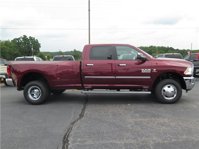 2017 Ram 3500 Crew Cab DRW 4x4,  Pickup #T17217 - photo 3